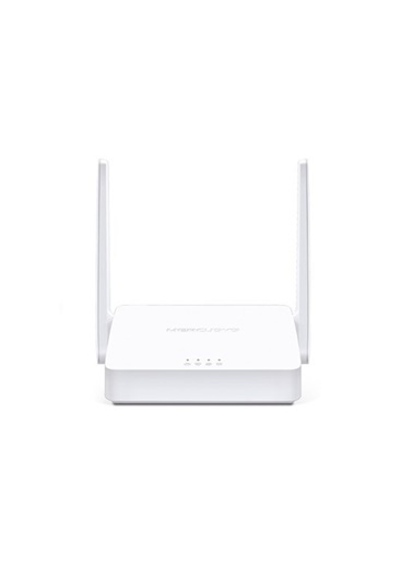 TP-LINK TP-LINK Mercusys Mw302R 300Mbps Kablosuz N Router Renkli